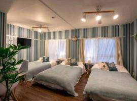 North Umeda GuestResidence201, hotel in Osaka