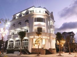 THE VILLA HIEU HY, hotel in Quy Nhon