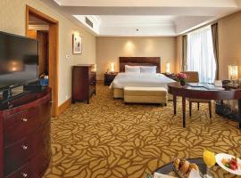 Furama Hotel Dalian, hotel in Dalian