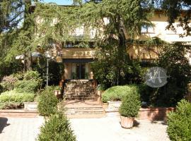 Villa Ambrosina, hotel a Impruneta