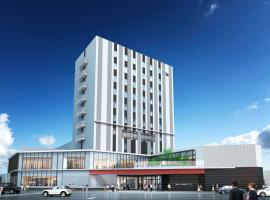 Hotel Maruya Grande, hotel in Minamisouma