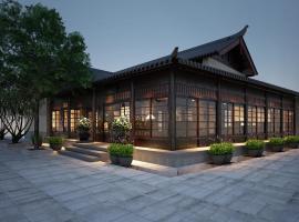 Anyu Qiyi Street Hotel, hotel a Lijiang