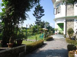 Rhenock House (a luxury villa), hotel in Gangtok
