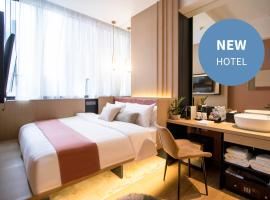 Hotel NuVe Elements (SG Clean, Staycation Approved), hotel near Chinatown Heritage Center, Singapore