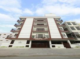 Tranquil orchid serviced Apartment, apartment in Bangalore