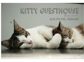 Kitty Guesthouse – hotel w Ko Phi Phi
