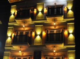 Balaji Inn, hotel in Baga