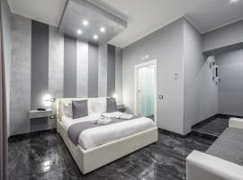 Bella Napoli Suites, hotel in Naples