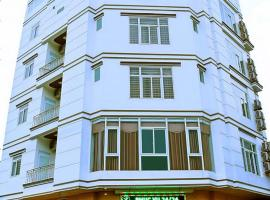 Khách sạn Hiệp Thạnh, family hotel in Buon Ma Thuot