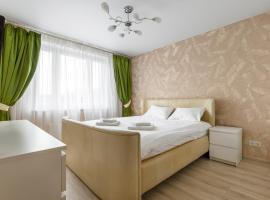 RentWill Mitino 491, hotel in Moscow
