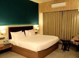 Hotel The Solitaire, hotel near Maharana Pratap Airport - UDR, Udaipur