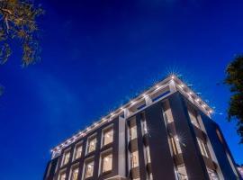 Savitri Resorts Pushkar, hôtel à Pushkar