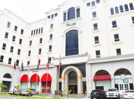 One to One Grand Marbia, hotel in Al Khobar