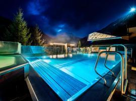 Sporthotel Manni, Hotel in Mayrhofen