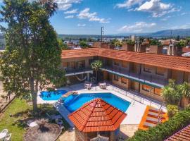 Hotel Carlos Paz, hotel in Villa Carlos Paz