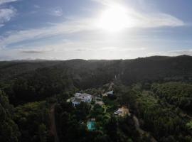 Herdade Quinta Natura Turismo Rural, hotel in Aljezur