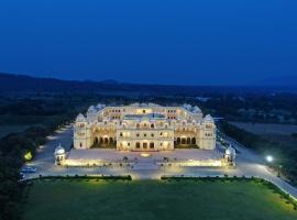 The Jai Bagh Palace, hotel near Amber Fort, Jaipur