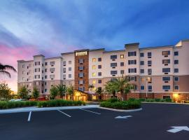 Staybridge Suites - Fort Lauderdale Airport - West, hotel near Las Olas Boulevard, Davie