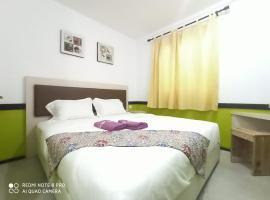Lagoi Inn, hotel en Lagoi