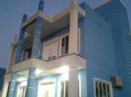 Casa azul 1, apartment in Foz do Iguaçu
