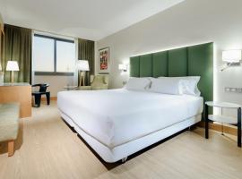 Hesperia Barcelona Sant Just, hotel near Sant Ildefons, Sant Just Desvern