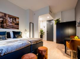 Nero Office Hotel & City Café, self catering accommodation in Roermond