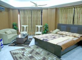 One Enclave, apartment in Islamabad
