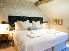 The Legh Arms Prestbury, hotel near Adlington Hall, Prestbury