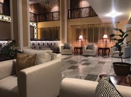 Desalegn Hotel-3, hotel near Addis Ababa Bole International Airport - ADD, Addis Ababa