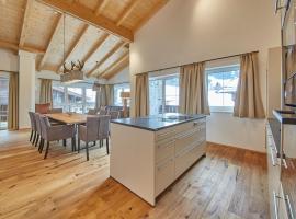 Residenz Der Wieshofer by HolidayFlats24, Unterkunft zur Selbstverpflegung in Saalbach-Hinterglemm