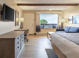 Gold Beach Inn, hotel in Gold Beach