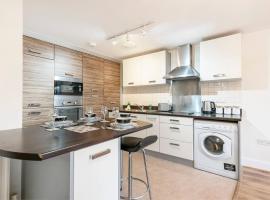 Modern Maidenhead Apartment, hotel in Maidenhead