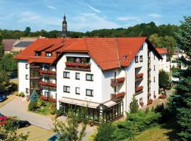 Hotel Zur Post, Hotel in der Nähe von: Festung Königstein, Pirna