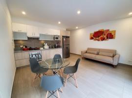 Nuevo Condominio en Ocean Reef, self catering accommodation in San Bartolo