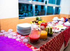 Kigaliview Hotel and Apartments, hotel a Kigali