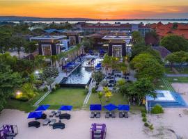 The Sakala Resort Bali – All Suites, hotel in Nusa Dua