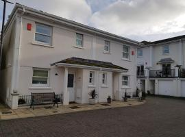 Fifteen, self catering accommodation in Seaton