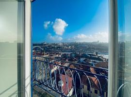 Vitoria's Terrace Apartments, hotel near Ferreira Borges Market, Porto
