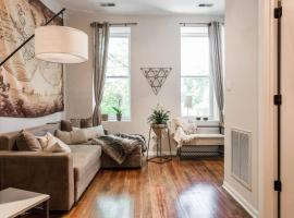 ✪ Cozy 1 Bedroom close to Downtown Chicago ✪, vacation rental in Chicago