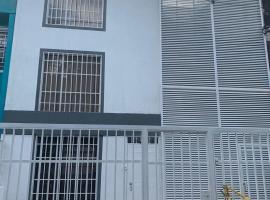 SGreen Apartments Comidas Incluidas, hotel in Cali