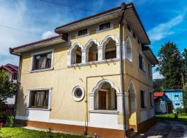 Casa Comfort, hotel in Câmpulung Moldovenesc