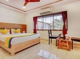 Treebo Trip Nest Inn, room in Mumbai