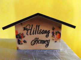 The Hillsong Homey, self catering accommodation in Shimla