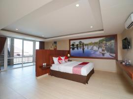 OYO 2392 Nusa Dua Eling Inn, hotel in Nusa Dua