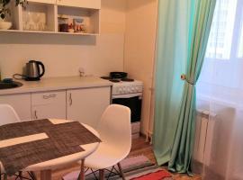 1-комнатная квартира посуточно, апартаменты/квартира в Орле