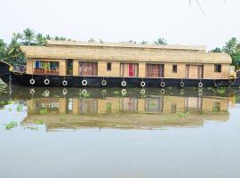 Shivaganga Houseboat, hotel in Kumarakom