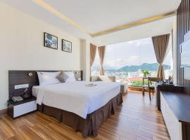 AHA Yen Vang Hotel & Apartment, hotel near Alexandre Yersin Museum, Nha Trang
