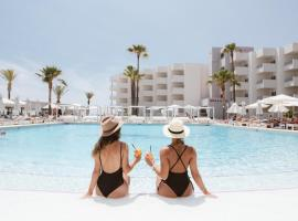 Hotel Garbi Ibiza & Spa, hotel in Playa d'en Bossa