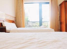 Sao Biển Chương Dương, khách sạn ở Quy Nhơn