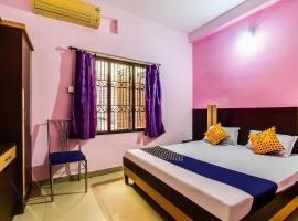 SPOT ON 63771 Hotel Puri Dham, hotel near Konark Sun Temple, Puri